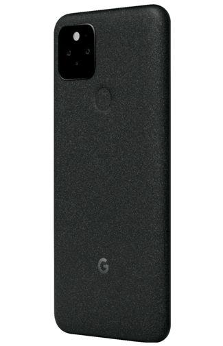 Productafbeelding van de Google Pixel 5 Zwart