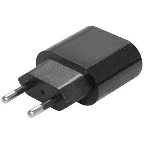 Productafbeelding van de Grab 'n Go USB-C Snellader 18W Zwart