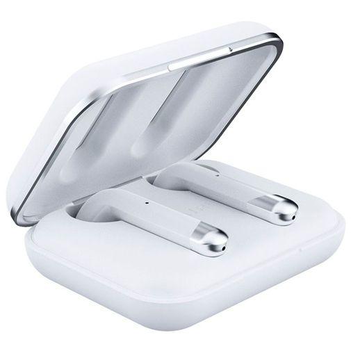 Productafbeelding van de Happy Plugs Air 1 Wit