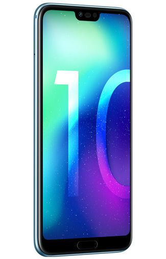 Productafbeelding van de Honor 10 128GB Grey