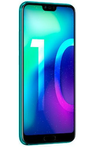 Productafbeelding van de Honor 10 128GB Green