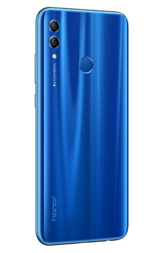 Produktimage des Honor 10 Lite Blau