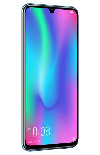 Productafbeelding van de Honor 10 Lite Sky Blue