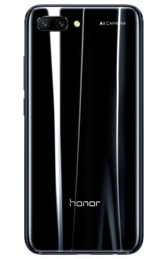 Productafbeelding van de Honor 10 128GB Black