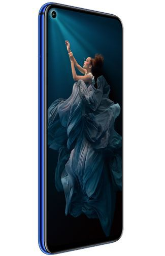 Produktimage des Honor 20 Blau