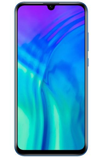 Honor 20 Lite Blue