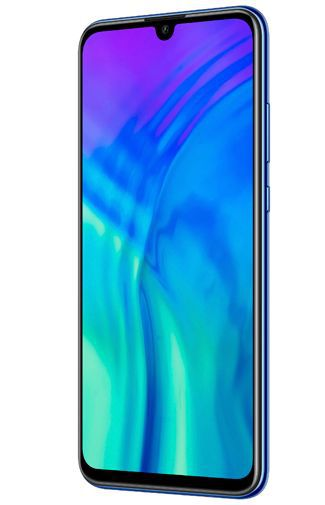 Productafbeelding van de Honor 20 Lite Blue