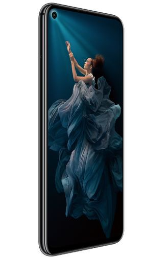 Produktimage des Honor 20 Black