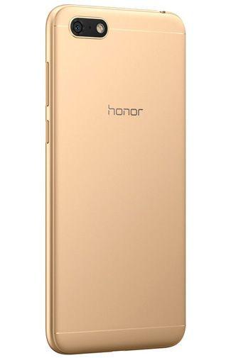 Productafbeelding van de Honor 7S Gold