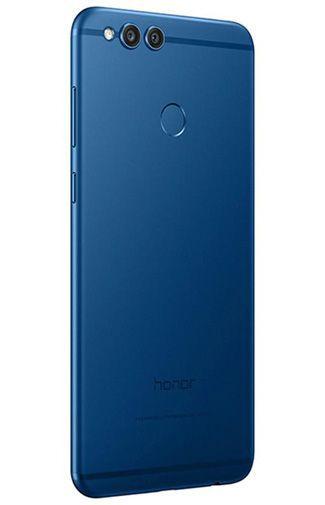 Productafbeelding van de Honor 7X Blue