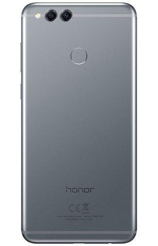 Productafbeelding van de Honor 7X Grey