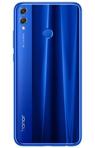 Productafbeelding van de Honor 8X 128GB Blue