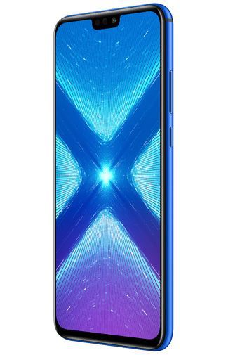 Productafbeelding van de Honor 8X 128GB Phantom Blue