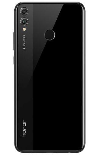 Productafbeelding van de Honor 8X 128GB Black