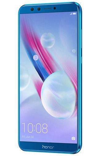 Productafbeelding van de Honor 9 Lite Blue