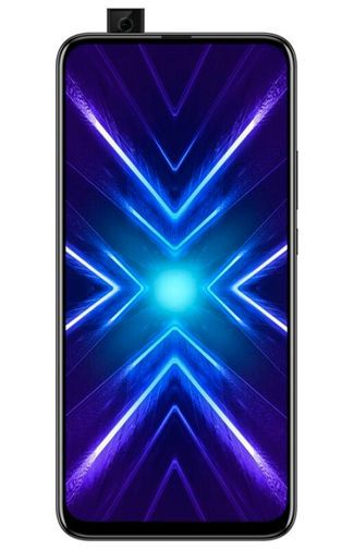 Productafbeelding van de Honor 9X 128GB Black