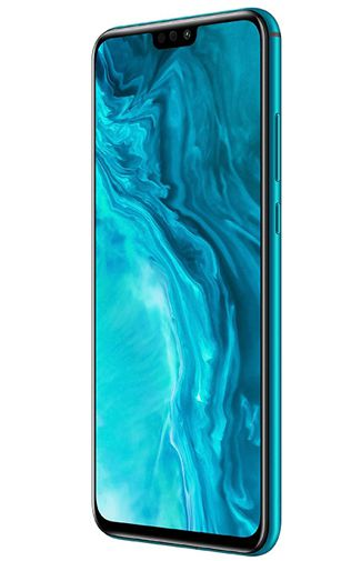 Productafbeelding van de Honor 9X Lite Green