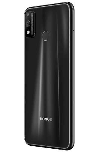 Productafbeelding van de Honor 9X Lite Black
