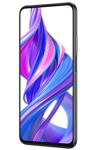 Productafbeelding van de Honor 9X Pro 128GB Black
