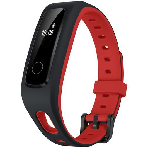 Productafbeelding van de Honor Band 4 Running Red