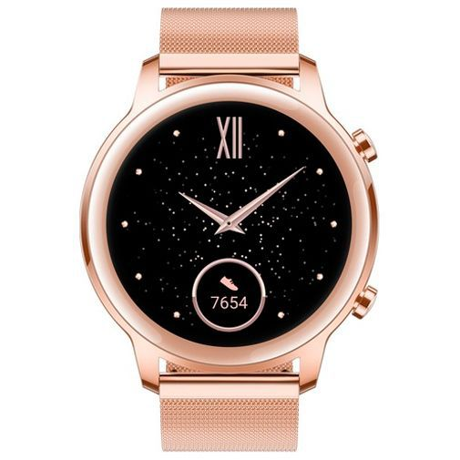 Produktimage des Honor Magic Watch 2 42mm Gold