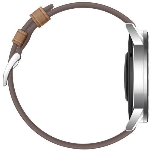 Produktimage des Honor Magic Watch 2 46mm Braun