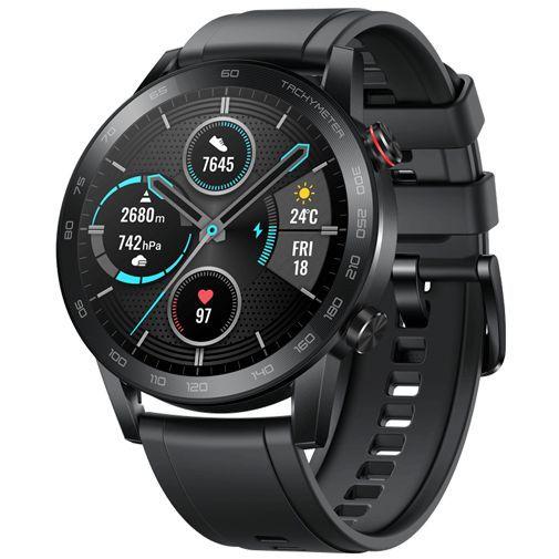 Produktimage des Honor Magic Watch 2 46mm Schwarz