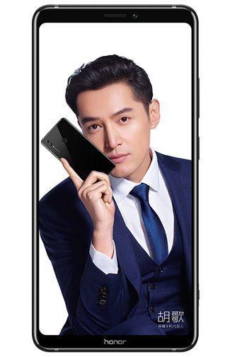 Productafbeelding van de Honor Note 10 Black