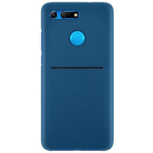 Productafbeelding van de Honor PU Case Blue Honor View 20