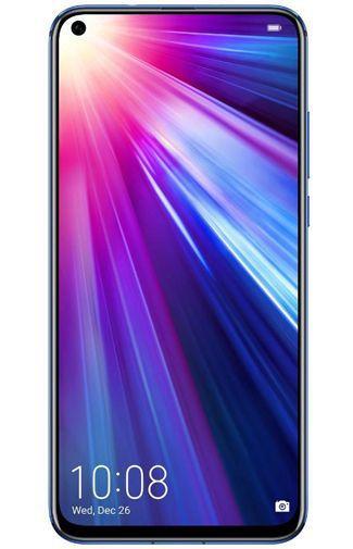 Productafbeelding van de Honor View 20 256GB Blue