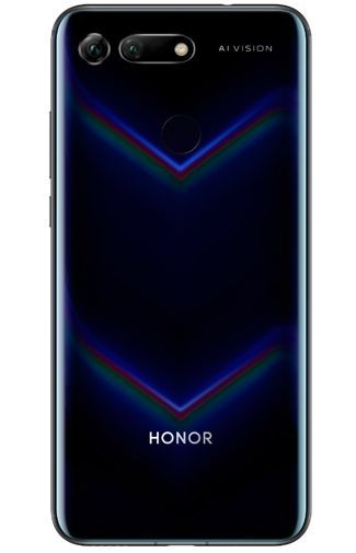Productafbeelding van de Honor View 20 128GB Black