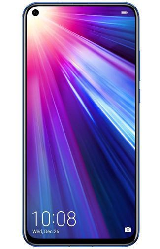 Productafbeelding van de Honor View 20 128GB Blue