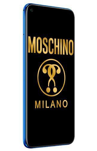 Productafbeelding van de Honor View 20 Moschino Edition Phantom Blue