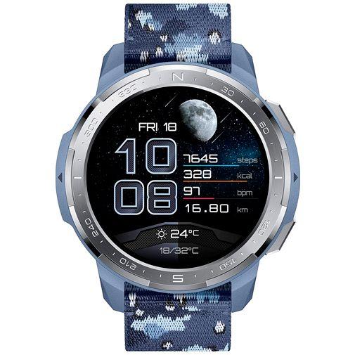 Productafbeelding van de Honor Watch GS Pro Blauw