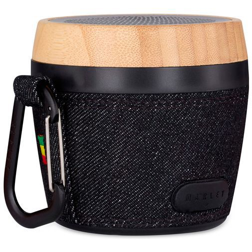 Productafbeelding van de House of Marley Chant Mini Black