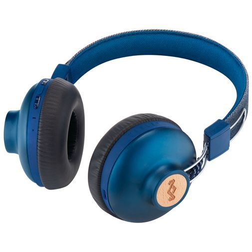 Produktimage des House of Marley Positive Vibration 2 Bluetooth Blau