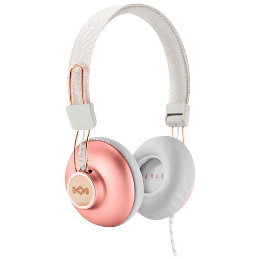 Productafbeelding van de House of Marley Positive Vibration 2 Pink