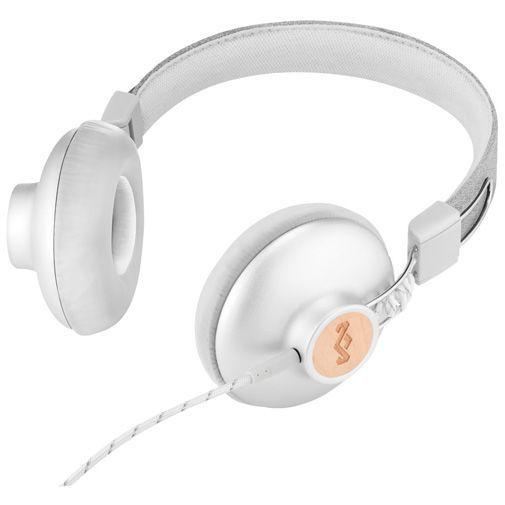 Produktimage des House of Marley Positive Vibration 2 Silber