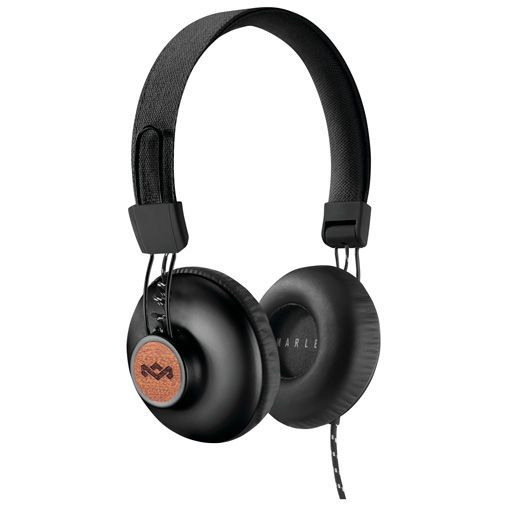 Productafbeelding van de House of Marley Positive Vibration 2 Black