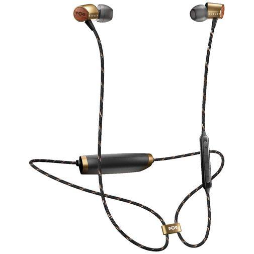 Productafbeelding van de House of Marley Uplift 2 Bluetooth Copper