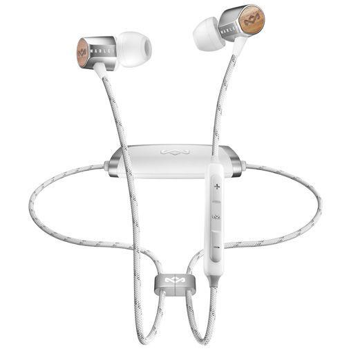Productafbeelding van de House of Marley Uplift 2 Bluetooth Silver