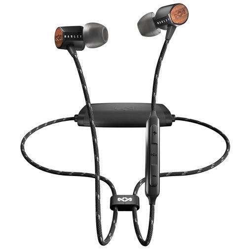 Produktimage des House of Marley Uplift 2 Bluetooth Schwarz
