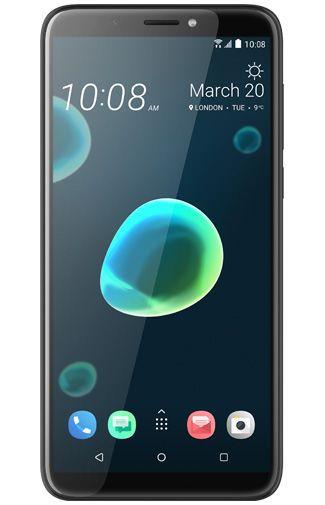 Productafbeelding van de HTC Desire 12+ Dual Sim Black