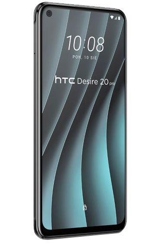 Productafbeelding van de HTC Desire 20 Pro Black