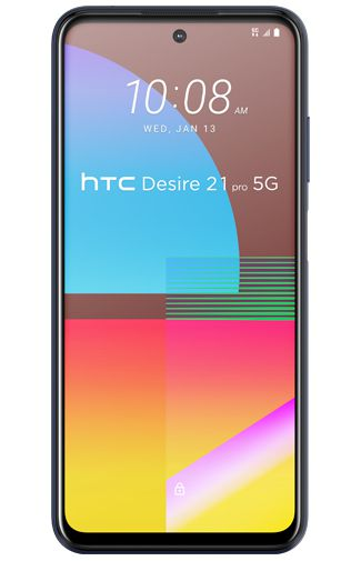 HTC Desire 21 Pro Blue