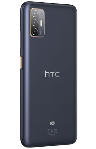 Product image of the HTC Desire 21 Pro Blue