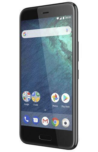 Productafbeelding van de HTC U11 Life Black
