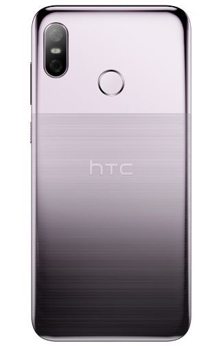 Productafbeelding van de HTC U12 Life Purple