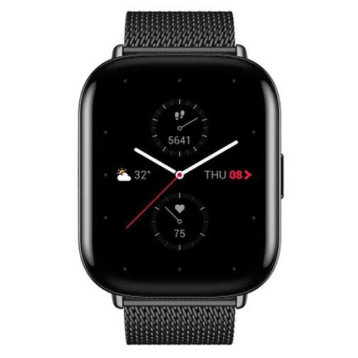 Productafbeelding van de Huami Zepp E Special Edition Vierkant Zwart