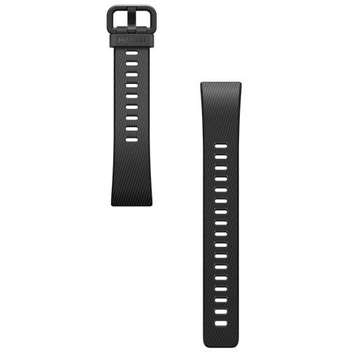 Productafbeelding van de Huawei Band 3 Pro Black